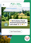 Alytus Region Now Helps Tourists With Eddy Travels AI Assistant