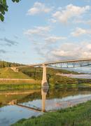 Dėmėsio norintiems aplankyti Baltosios rožės tiltą - Dainų slėnyje bus ribojamas eismas!