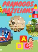 Mažojo Alytiškio gidas | Žaidimų kambariai