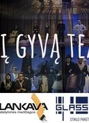 Alytaus miesto teatro spektaklis – socialiai atsakingo verslo dovana vaikams