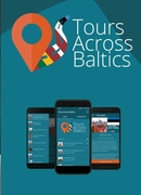 "Travel easier with ""Travel Across Baltics"" app!"