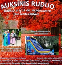 Festiwal Złotej Jesieni