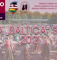 Cała kampania Baltica Dance 2021