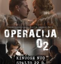"""Filmas """"Operacija O2"""""""