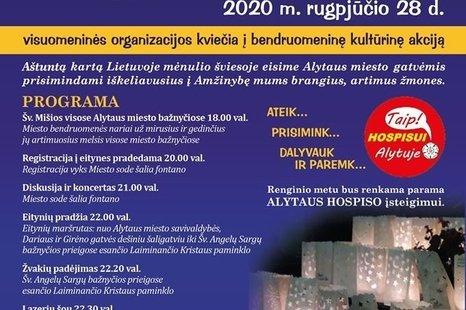 Vidurnakčio Eitynės 2020