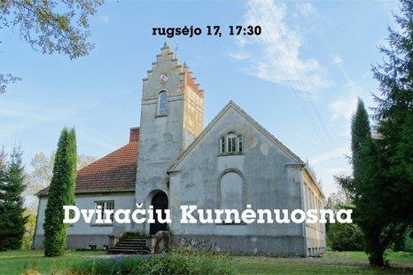 Dviračiu Kurnėnuosna
