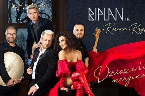 """Biplan and Karina Krysko """"Jazz Only Girls"""""""