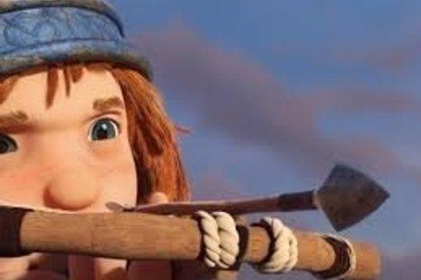 """Filmas """"Vikingas Vikas"""""""