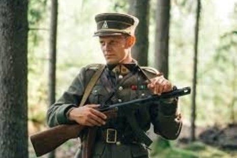 """Filmas """"Partizanas"""""""