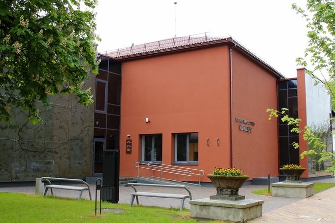 Alytus Museum of Ethnography