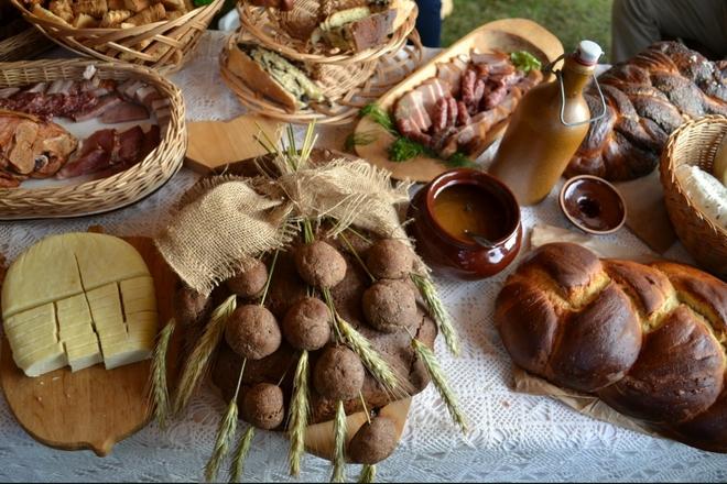 Educational Programmes of Alovė Crafts Backyard