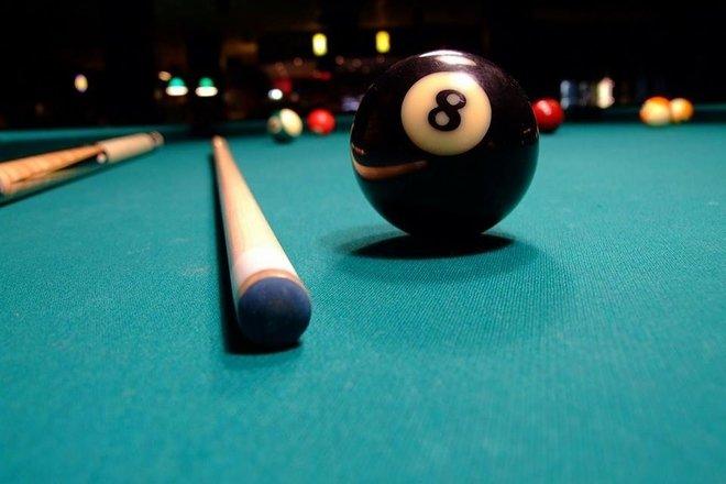 "Billiard Club ""Club 9"""