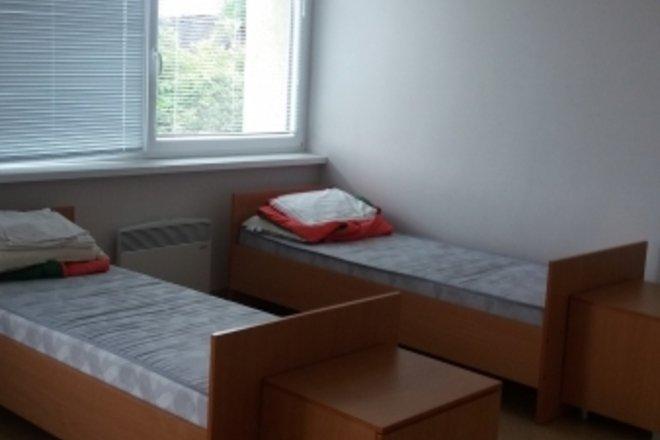 Daugai Vladas Mironas Gymnasium's Dormitory