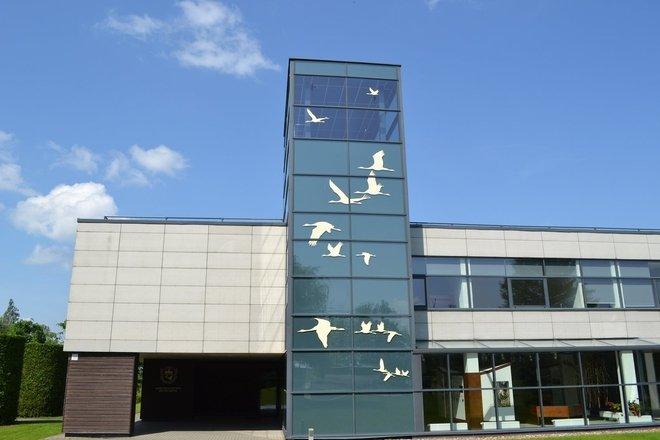 Žuvintas Biosphere Reserve Visitor Center