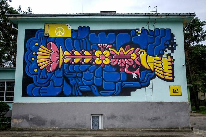 Дом Союза стрелков Литвы
