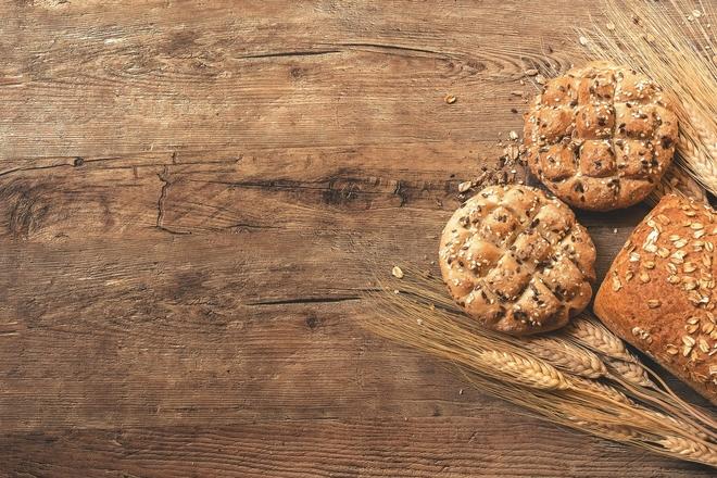 Bread candy production education in Tarzania