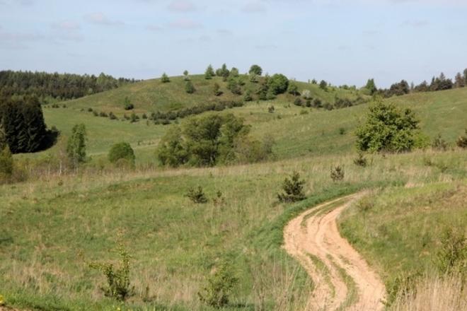 Einoronių piliakalnis