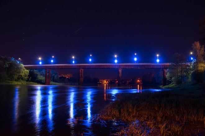 A. Juozapavičius Bridge