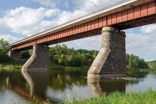 Kaniūkai Bridge