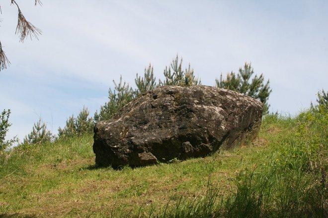 Kamień wróżki