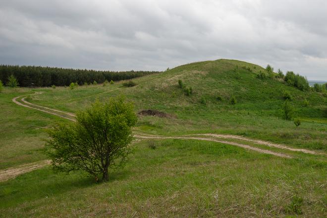 Papėčių piliakalnis
