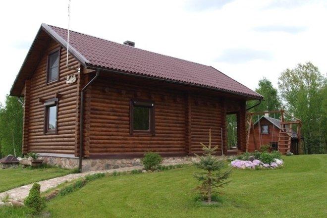 Усадьба сельсКого туризма Ремейкисов