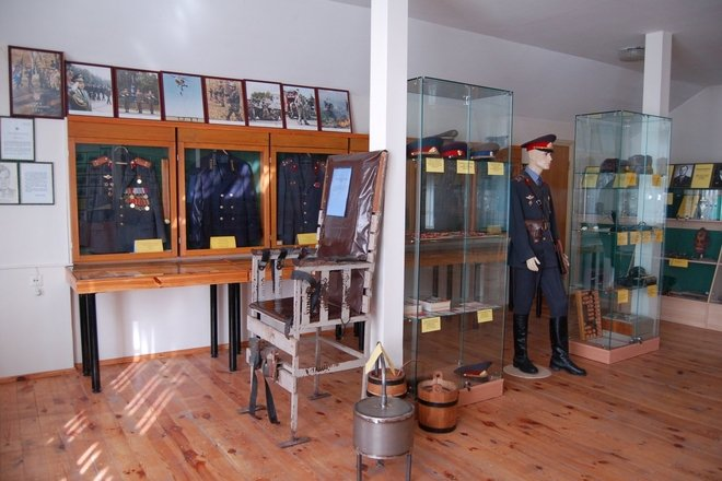 Alytus Law and Order Museum