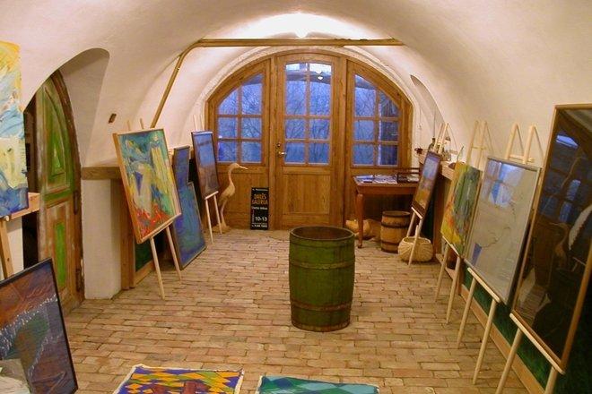 """Vingis"" Gallery"